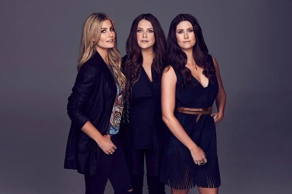 The,McClymonts