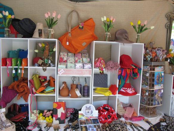 Tulip Top Festival 2015, Sutton, September 2015, October 2015