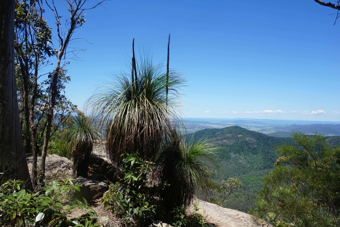 View from Somerset lookout