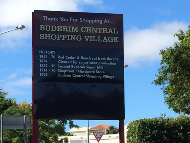 Walk Buderim, historical walk through the village of Buderim, discover the colourful history, informative, fun, free