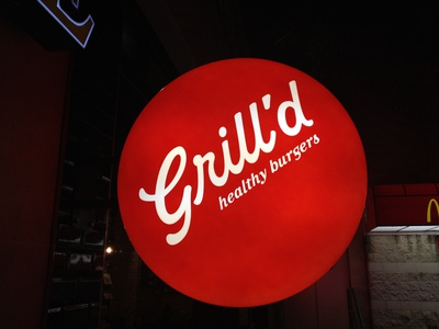 Welcome to Grill'd on the Sunshine Coast