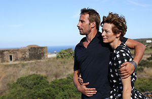 a bigger splash movie, a bigger splash, tilda swinton, palace nova east end, film reviews
