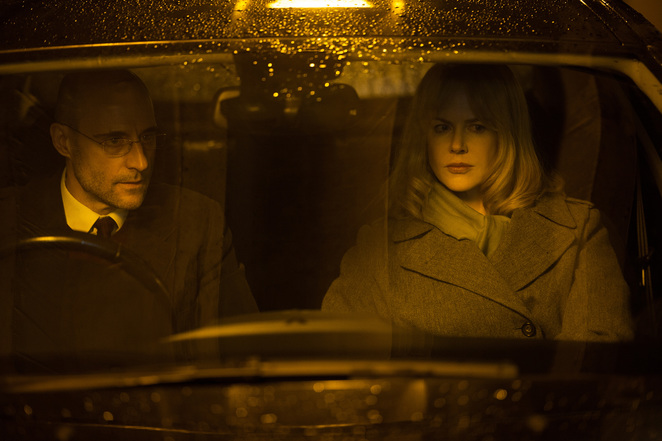 Before I Go to Sleep, Nicole Kidman, Colin Firth, Mark Strong,