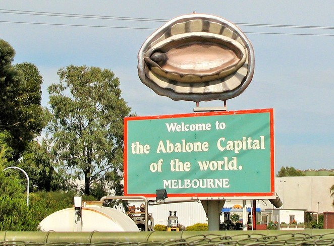 Big Things,Bucket List,Holiday spots Victoria,Holidays,Holidays in Australia,School holidays,Getaways Victoria,Getaway,Things to see in Victoria,Big Things in Victoria, Big Things in Melbourne,Things to See in Melbourne,The Big Abalone,Things to see in Laverton,