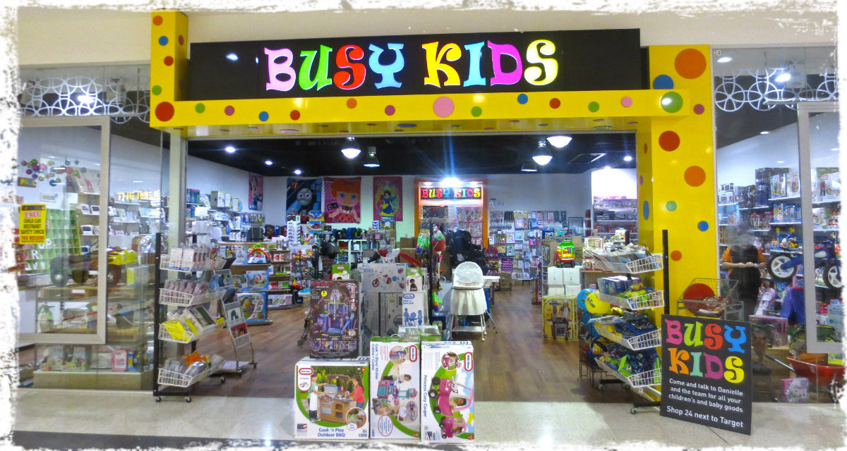 Glad 2b Kids is a clothing store for toddlers and children, offering an extensive range of the latest brands, styles and labels in kids' clothing. H&M Melbourne's GPO.