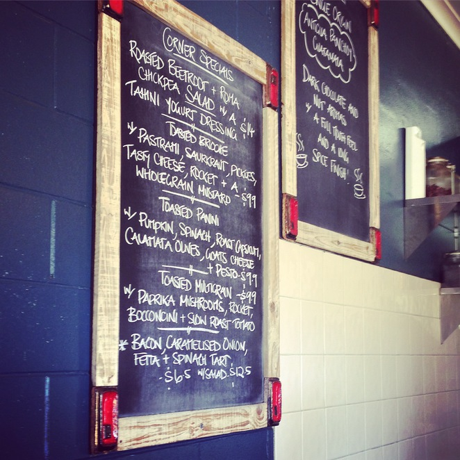 cafe, pottsville, coffee, breakfast, brunch, lunch, burgers, menu