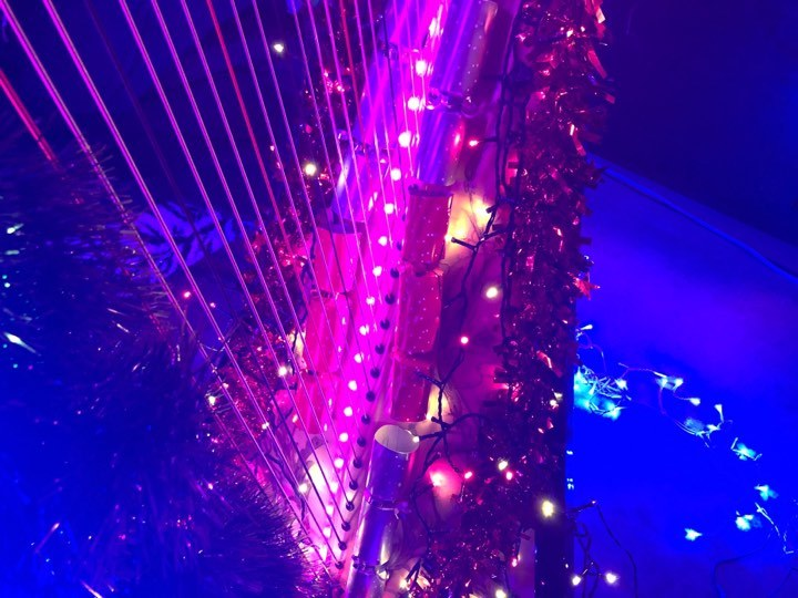 Image Courtesy of the Visit Perth City website - Christmas Lights Trail In Perth City - Perth - By Sarah M