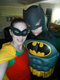Costumes, Party, Date, Cute, Couple