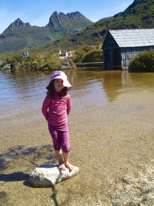 Cradle Mountain, Dove Lake, Lake St Clair National Park, Launceston, Tasmania, best things to do with kids Tasmania