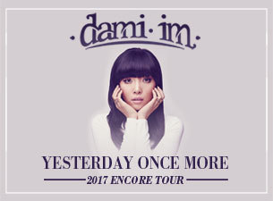 Dami Im, music, show, entertainment