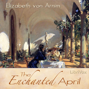Enchanted April Album cover
