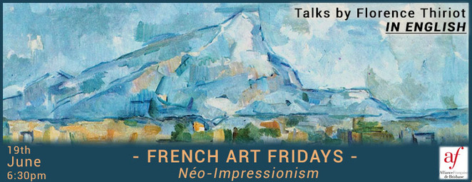 french art friday, alliance francaise, brisbane, visual art, fine art, lecture, information session, french wine, art history, discussion