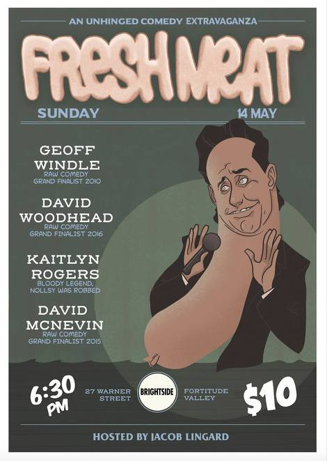 Fresh,Meat,Jacob,Lingard,Stand,Up,Comedy,Funny,Laugh,Jokes,Impro,Improv,Humour