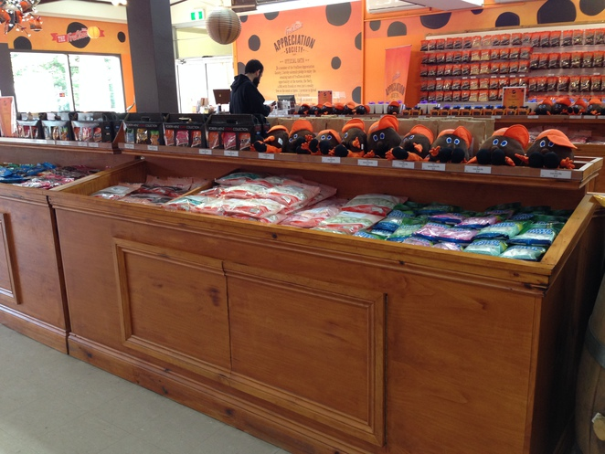 FruChocs Mclaren Vale, confectionery Adelaide, lolly shops Adelaide, chocolate Adelaide,things to do Mclaren Vale