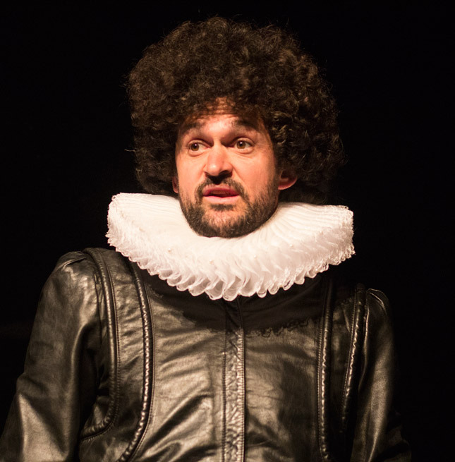 Garry Starr Performs Everything - Theatre Review