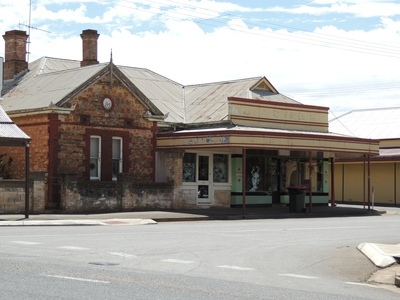 hamley bridge, gilbert valley, about adelaide, south australian railways, sar, farming, heritage, south australia