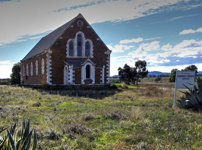 hammond, ghost towns in australia, ghost towns, south australia, abandoned places, flinders ranges, australia, peterborough, quorn, catholic church