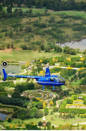 hunter valley tours, verandah restaurant huntervalley, helicopters hunter valley