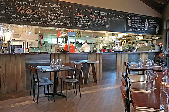 Katch-Up, Margaret River, Seafood, Local Produce
