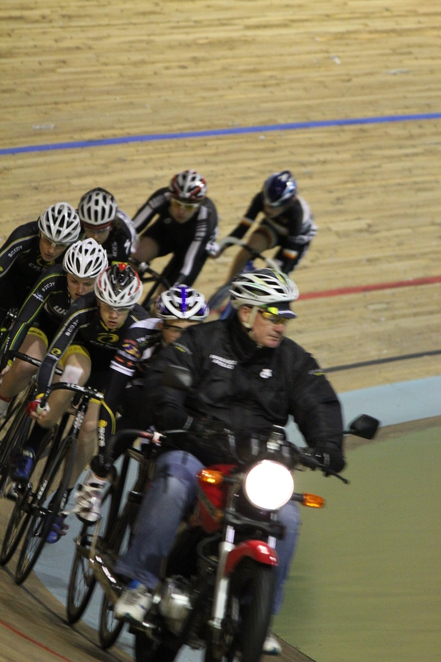 Keirn Track Cycling