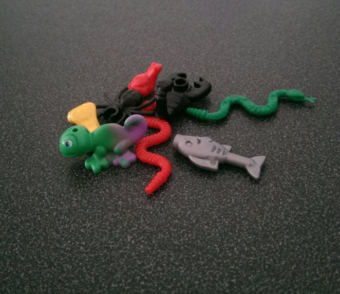 LEGO® Critters