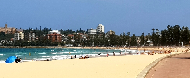 Manly, beach, views, outdoors, weekends, shopping, family, entertainment