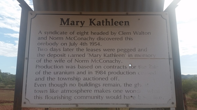 Mary Kathleen, Mt Isa, Cloncurry, Queensland, out back, mine, mine site, ghost town, town