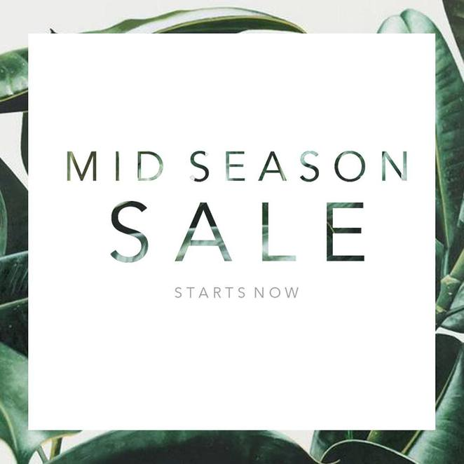 mid season sale Shouz Adelaide