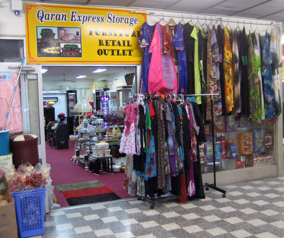 African clothing stores in michigan