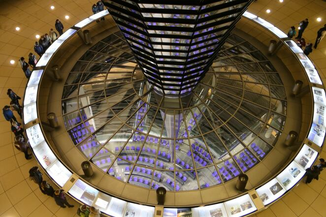 parliament,german democracy,reichstag,dome,visit for free