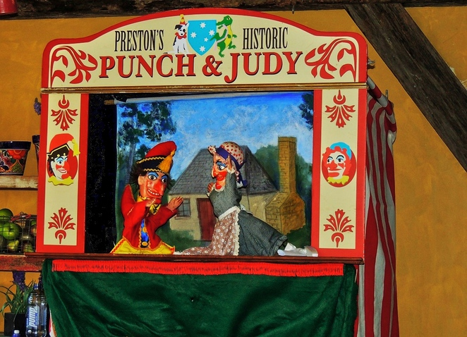 port adelaide, port festival, port river, fun for kids, fun things to do, free things to do, national railway museum, activities for kids, food and wine, punch and judy show