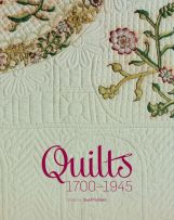 quilts 1700-1945 book