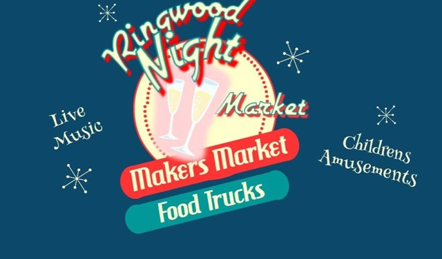Ringwood,night,markets
