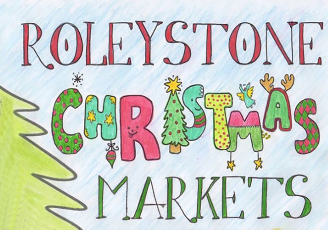 Roleystone Twilight Christmas Market 2017