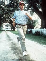 running, get off the couch, forrest gump, run forrest run, exercise, couch to 5km