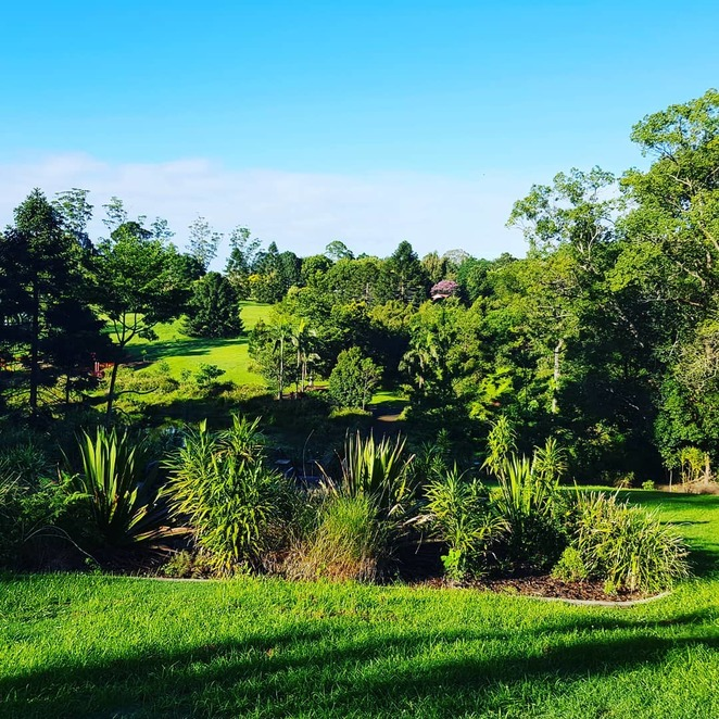 Russell Family Park