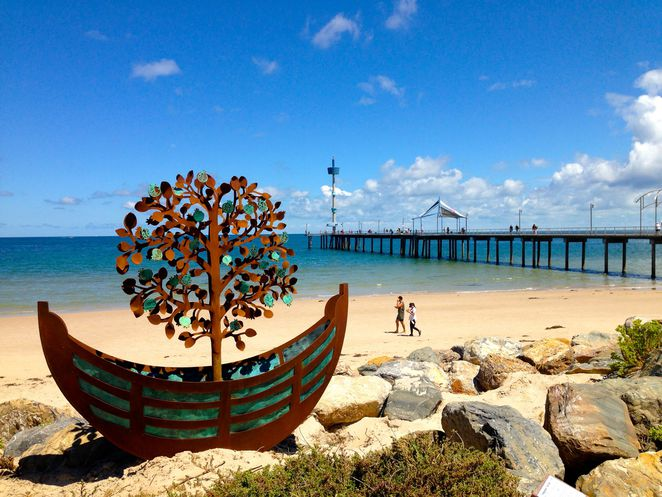 south australia adelaide best state reasons why better beach food wine cycling festivals churches art nightlife music sport afl community friendly tourism visitors rare wildlife national parks conservation marine activites fun cheap affordable gardens
