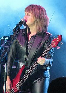 suzi quatro, rock, album, guitar, bass, singer