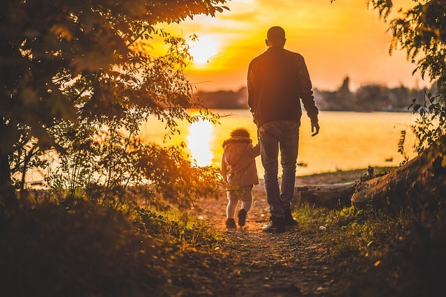 Ten Ways To Spoil Dad This Father's Day 2018