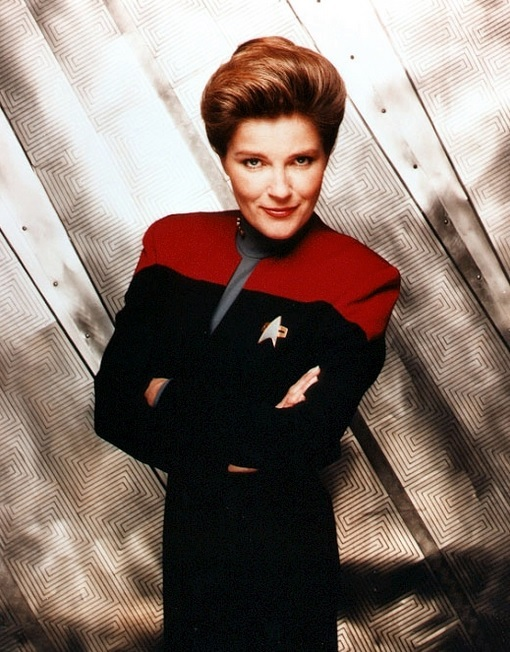 The Best Captain Janeway Episodes from Star Trek Voyager