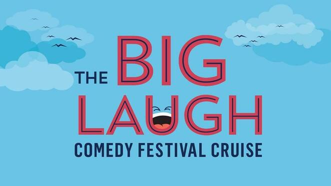 The Big Laugh, P&O Cruises