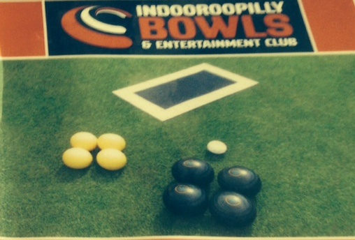 The Indooroopilly Bowls Club