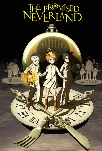 The Promised Neverland TV show review