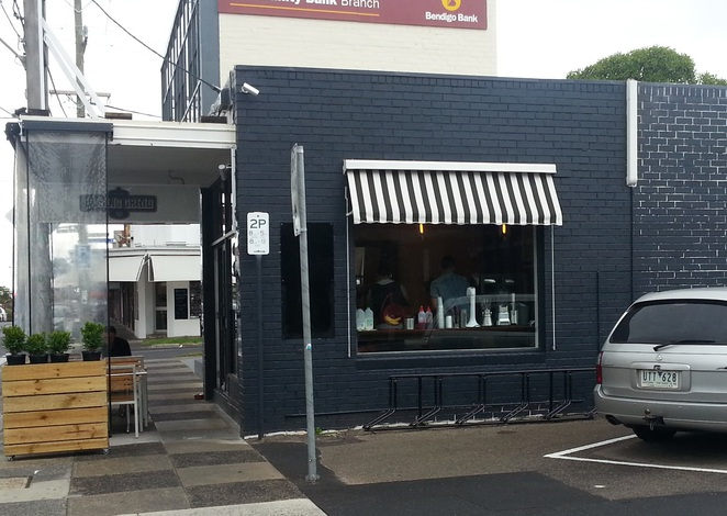 The Public Grind Cafe