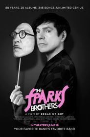 The Sparks Brothers - Dendy - movies