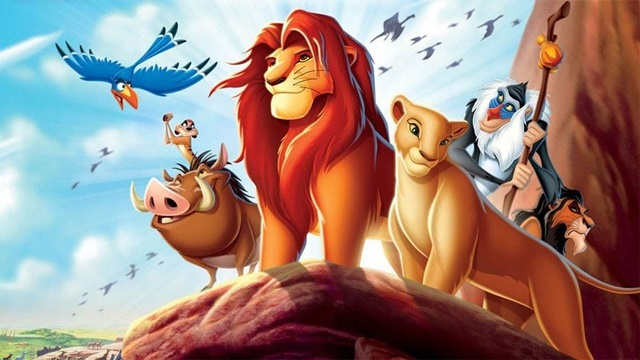 The,Lion,King