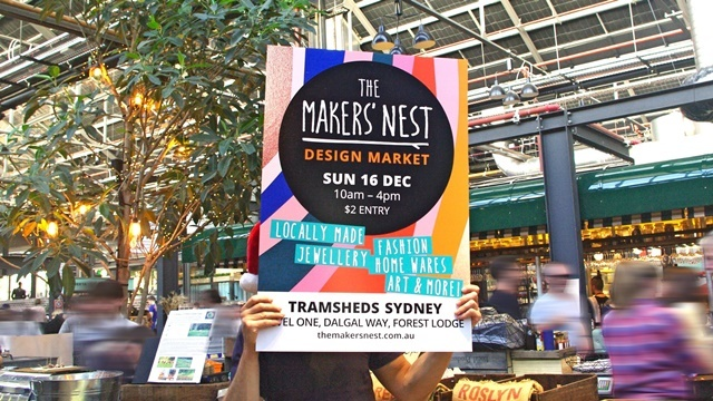 The,Makers,Nest