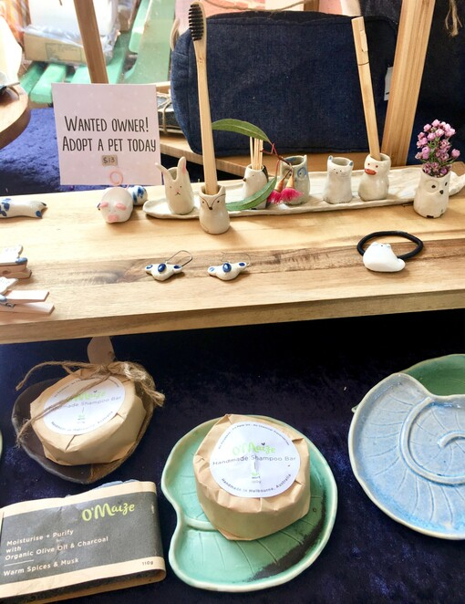 treasures shopping, treasures & tastes at trinity market 2020, community event, fun things to do, market stalls, stall holders, homewares, plants, gardening, cakes, slices, greeting cards, japanese fabrics, tea rooms, lunch, food stall, cafe, trinity church, 2020 trinity market