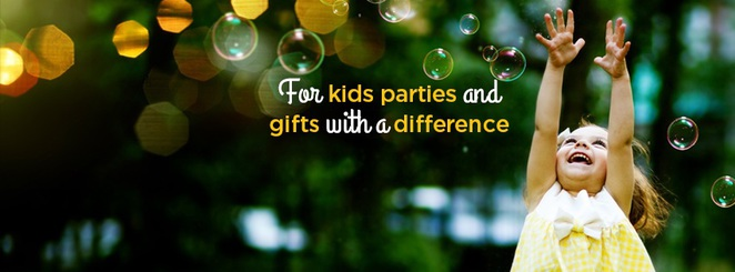 Waggle Dance experience gifts for kids