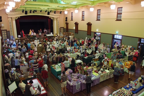 Arts & Crafts, Festivals, Maryborough, Fraser Coast, Hervey Bay, Family, Food & Drinks, Fun Things to Do